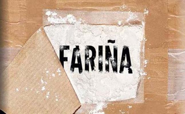 La editorial de 'Fariña' recurre el auto de secuestro del libro