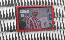 Forges, un enamorado de Bilbao y del Athletic