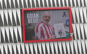 Forges, un enamorado de Bilbao y del Athletic