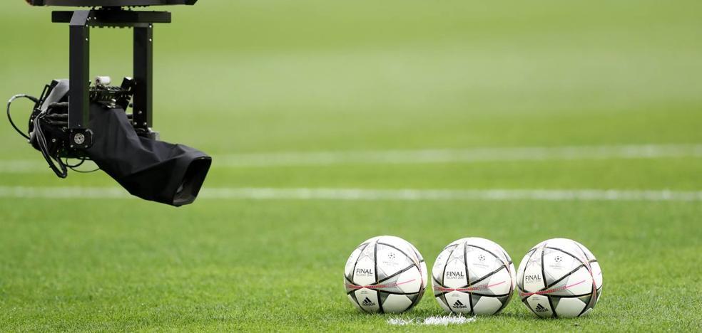 Telefónica dice que es posible que Movistar no emita la Champions la próxima temporada