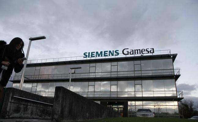 ¿Ha llegado el momento de volver a Siemens Gamesa?