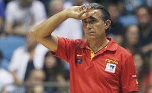 El Bielorrusia-España coincide con el Barça-Madrid de Euroliga