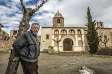 Villarroya, el pueblo más pequeño del mundo