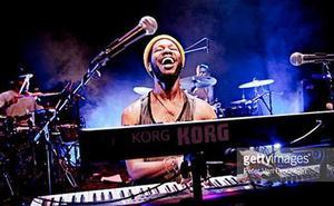 Hudson, Mingus Big Band y Funk Apostles, primeras confirmaciones del Jazz Vitoria
