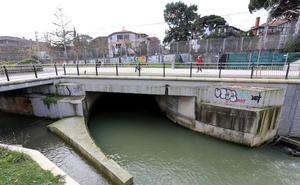 El Gobela, aguas «de buena calidad»