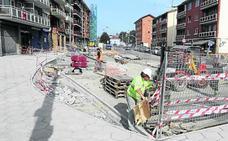 Berango pone a la venta suelo urbano para financiar nuevas obras