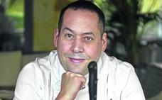 Daniel García: «Nadie se imagina la tensión que sientes cuando tienes a 130 personas en el comedor»
