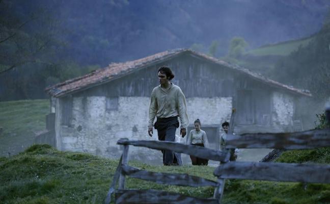 El cine vasco se crece en Vitoria