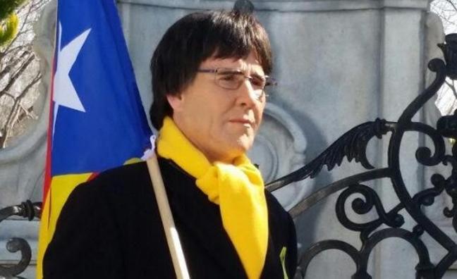 Joaquín Reyes: «Voy a seguir con mis chorradas hasta que me detengan de verdad»