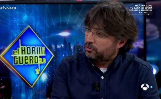 Jordi Évole: «Yo habría huído igual que Anna Gabriel»