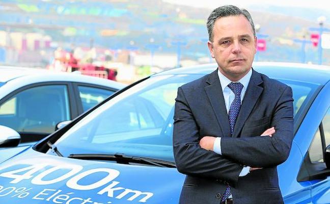 «Quien prueba un eléctrico no vuelve al coche tradicional»