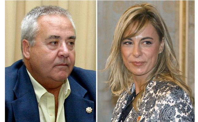 Abren juicio a los exalcaldes de Alicante Castedo y Alperi y al empresario Ortiz