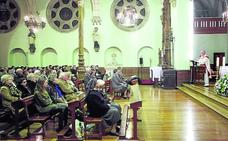 El Obispado trabaja en la concentración de sus principales servicios en Bilbao
