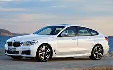 BMW Serie 6 GT, hacia la conducción autónoma