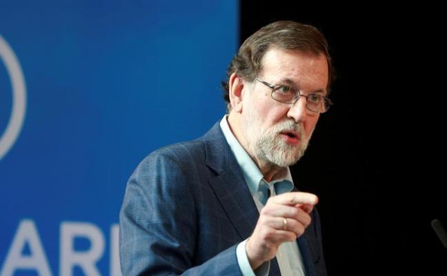 Rajoy dice que el modelo de financiación autonómica tendrá en cuenta la despoblación