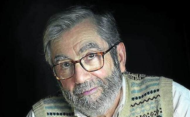 Antonio Muñoz Molina, ni 'flâneur' ni 'badaud'