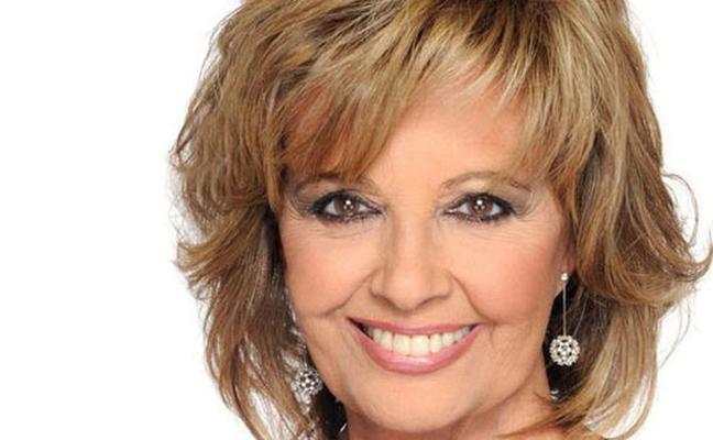 María Teresa Campos recibe el alta hospitalaria