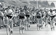 Merckx también es de Santutxu