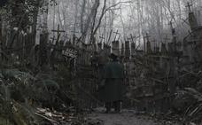 'Errementari': el cine vasco vende su alma al diablo