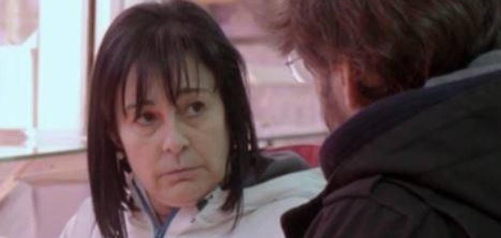 Évole, con los golpeados por la crisis en Bizkaia: «No me puedo permitir comprar carne»