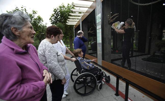 El minizoo y el jardín botánico de Lekeitio se afianzan como atractivo turístico con 11.000 visitantes