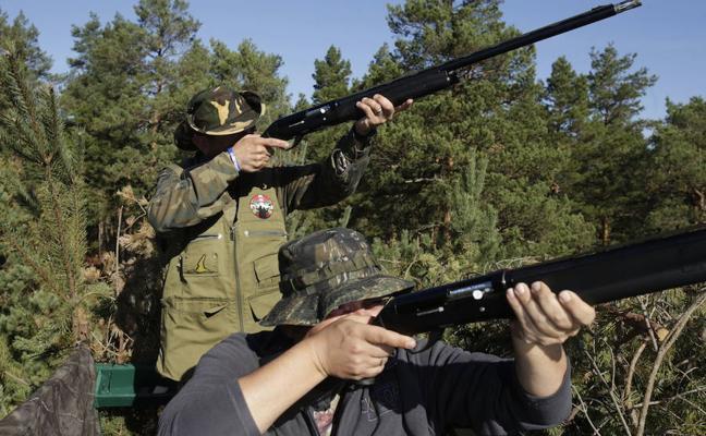 Bermeo defiende el cierre de Arronategi a la caza aunque «la competencia es foral»