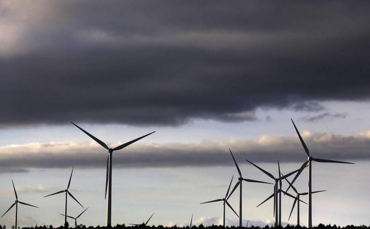 La sequía merma los beneficios de las grandes eléctricas