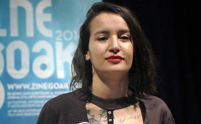 Amina Sboui, la activista árabe a la que intentaron exorcizar