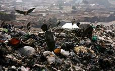 Concienciar sobre el abandono de residuos en la naturaleza