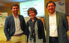 «Eibar debe culminar su transformación»