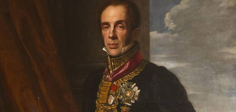 La Guarnición de Vitoria y otras ponencias en el 'Ciclo de Conferencias General Álava'