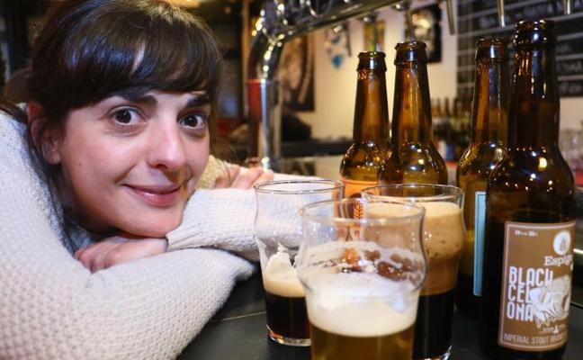 «El cervecero artesano tiene que creer mucho en sí mismo y en su producto»