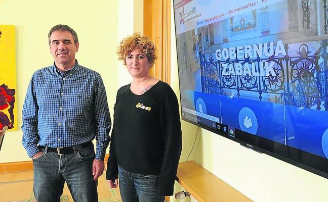 Una campaña dará a conocer las acciones de transparencia municipal
