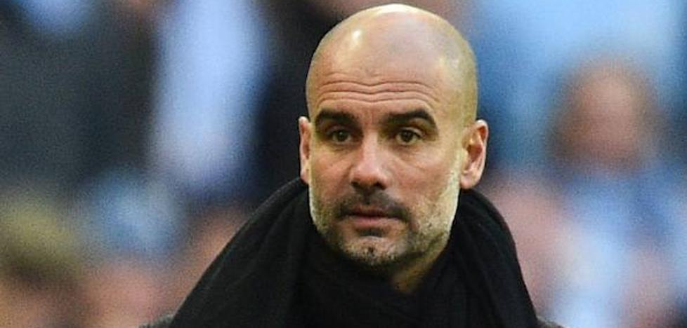 La antionomia de Guardiola