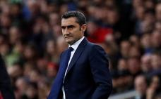 Valverde: «Hemos dado un paso, pero ya veremos qué depara el futuro»