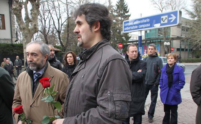 EH Bildu no irá al acto del Gobierno vasco por las víctimas, pero EA sí lo secundará