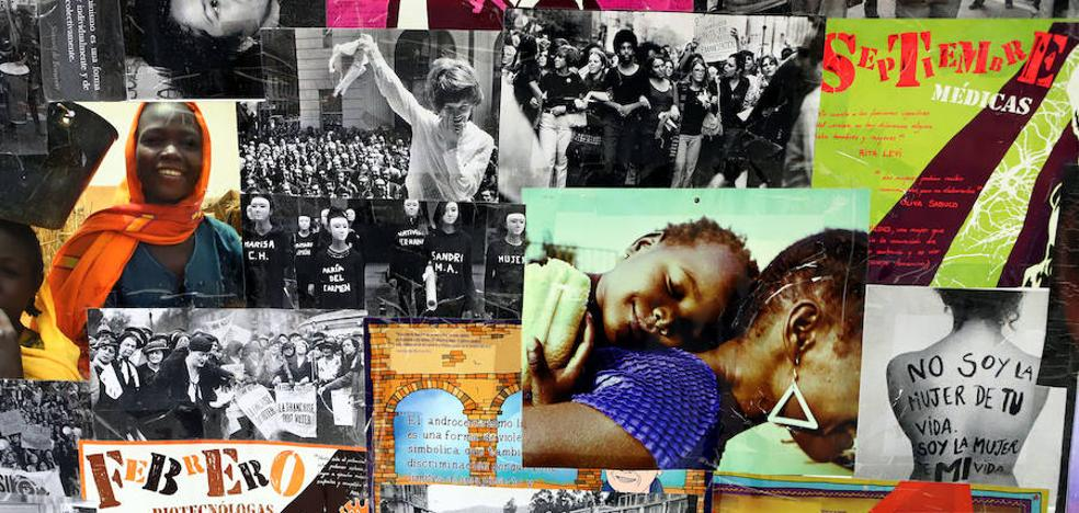 Diez claves de la huelga feminista del 8-M: las convocatorias, las movilizaciones...