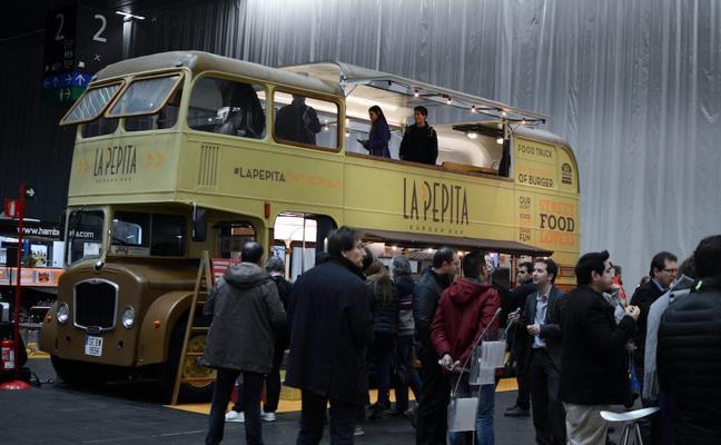 El BEC acoge la segunda edición de Food Truck Forum