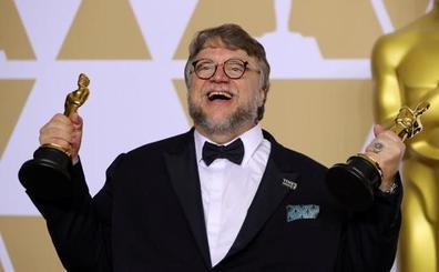 Guillermo del Toro triunfa en los Oscar de la diversidad