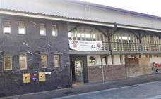 Mañaria habilitará un gimnasio entre el frontón y la biblioteca