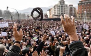 Se mantiene la presión y se abre la puerta a una gran protesta en Madrid