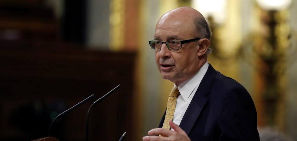 España, único país de la UE que fía el alza de las pensiones a las cuentas del sistema