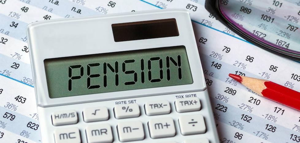 Y las pensiones seguirán bajando...