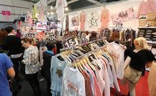 Más de 33.000 personas visitaron este fin de semana la Feria del Stock del BEC