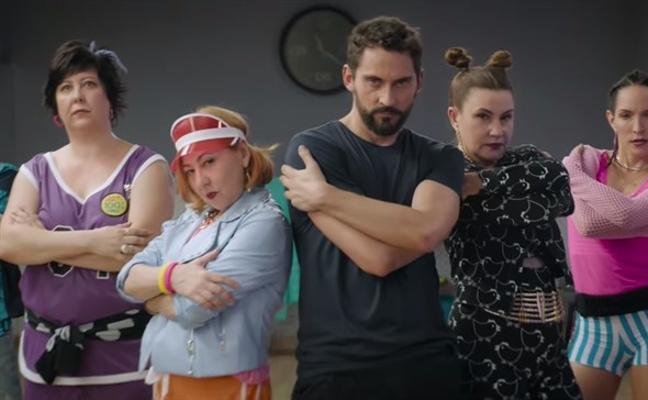 Carmen Machi y Paco León, juntos en una comedia reguetonera