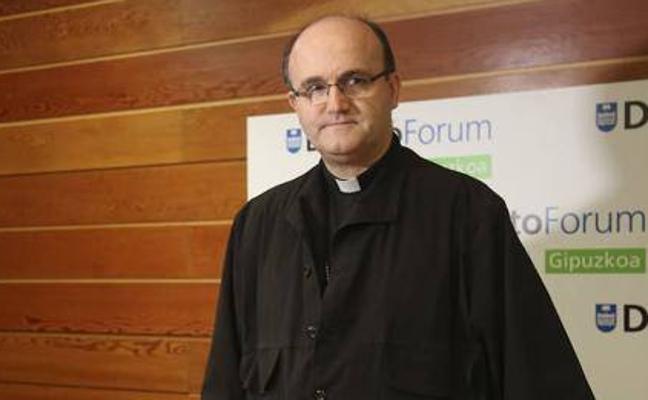 El Gobierno vasco cree que las palabras del obispo Munilla sobre el feminismo son «incomprensibles»
