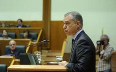 Una encuesta de EiTB da al PNV tres escaños más en el Parlamento