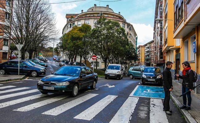 Lekeitio ampliará a 350 plazas la oferta de aparcamiento reservado a residentes en verano