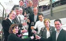 Las bodegas de La Estación proyectan su próxima cata de Madrid al Mundo