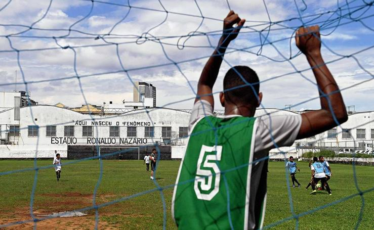 Alternativa a las favelas